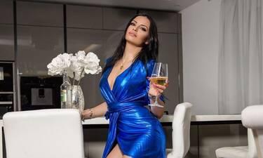 Δήμητρα Αλεξανδράκη: Τέλος οι φήμες - Απάντησε ανοιχτά για την εγκυμοσύνη