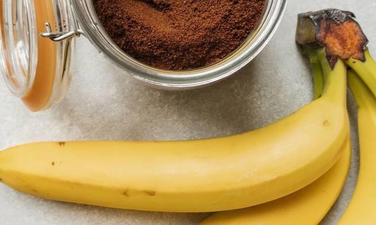 3 τρόποι να φας τη μπανάνα για απώλεια βάρους
