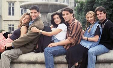 Τα Φιλαράκια: Το λάθος ενός ηθοποιού καθόρισε την πλοκή της σειράς!