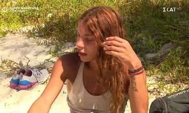Survivor: Έξαλλη η Μαριαλένα με την άφιξη του πρώην - «Τι καραγκιόζης μπορεί να είναι...»