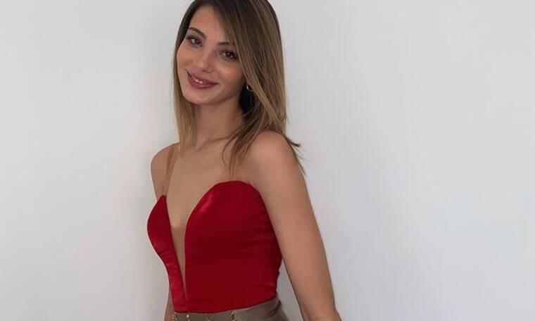 Άννα- Μαρία Ηλιάδου:  Αγνώριστη η νικήτρια του GNTM (photo)
