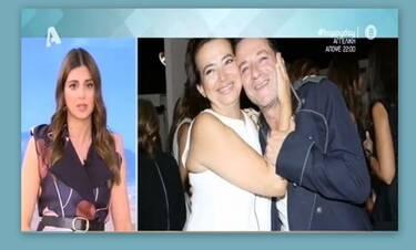 Ελένη Κούρκουλα: Έμενε στο σπίτι της ο Δημήτρης Λιγνάδης μέχρι να συλληφθεί;