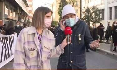 Γιάννης Στάνκογλου: «Να παραιτηθεί η Λίνα Μενδώνη»
