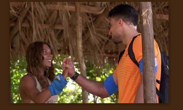 Survivor spoiler: Άγριος καβγάς ανάμεσα σε Μαριαλένα – Σάκη – Η παίκτρια απειλεί με αποχώρηση