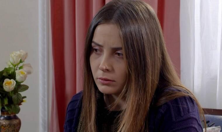 Elif: Ο Μουστάφα λέει στη Ματσιντέ πως τα έγγραφα θανάτου της Μελέκ είναι πλαστά