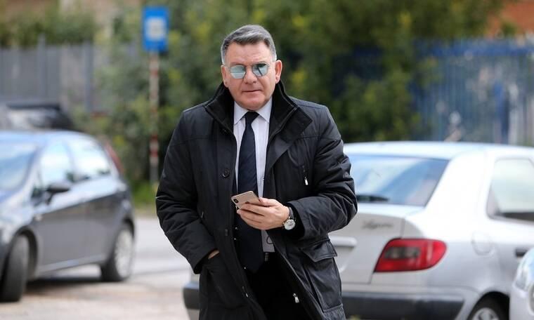 Δημήτρης Λιγνάδης: Ο Αλέξης Κούγιας αναλαμβάνει την εκπροσώπησή του