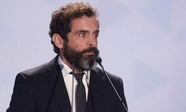 Κωνσταντίνος Μαρκουλάκης: Η επιστολή του στο ΣΕΗ: «Με «κρεμάσατε» στα μανταλάκια»