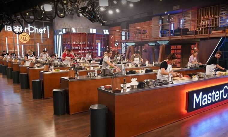 Master Chef: Πάρτι στο Twitter με σχόλια για τον Ιωάννη