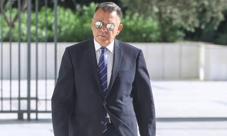 Υπόθεση Λιγνάδη: «Δεχόμαστε απειλές» καταγγέλλει ο γιος του Αλέξη Κούγια