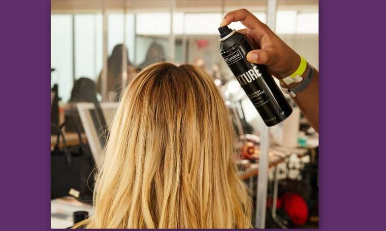 TRESnyfw: Τα μαλλιά στο show της Rebecca Minkoff ήταν η επιτομή του boho chic