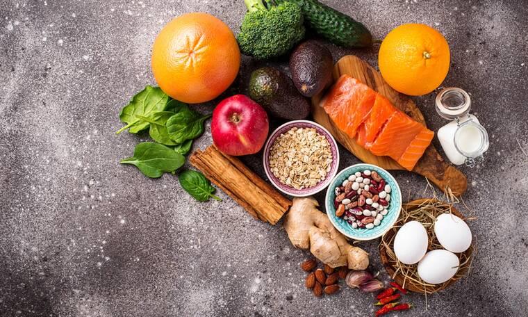 Τροφές που καίνε το λίπος στην κοιλιά