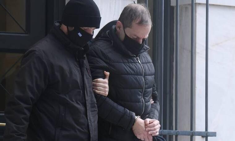 Δημήτρης Λιγνάδης: Αυτή είναι η ψυχολογία του στο κελί πριν την απολογία του!