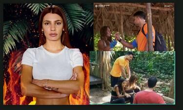 Survivor: Tο πλάνο με το μασάζ του πρώην στην Μαριαλένα που πυροδότησε τις φήμες για επανασύνδεση
