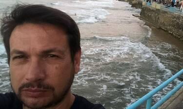 Νικολαΐδης: «Έχω βρεθεί σε κακή ψυχολογική κατάσταση λόγω άσχημης και προσβλητικής συμπεριφοράς»