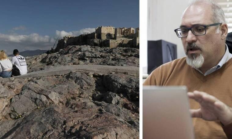 Θωμαΐδης στο Newsbomb.gr: Απαραίτητη η παράταση του lockdown στην Αττική