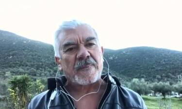 Γιώργος Γιαννόπουλος: «Τους βιαστές να τους χλευάσει η κοινωνία και να τους στείλει στο Γεντί Κουλέ»