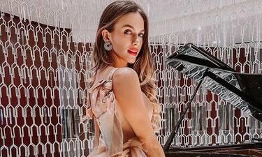 Τέα Πρέλεβιτς: Δημοσίευσε για πρώτη φορά φωτογραφίες από τον γάμο της στο instagram