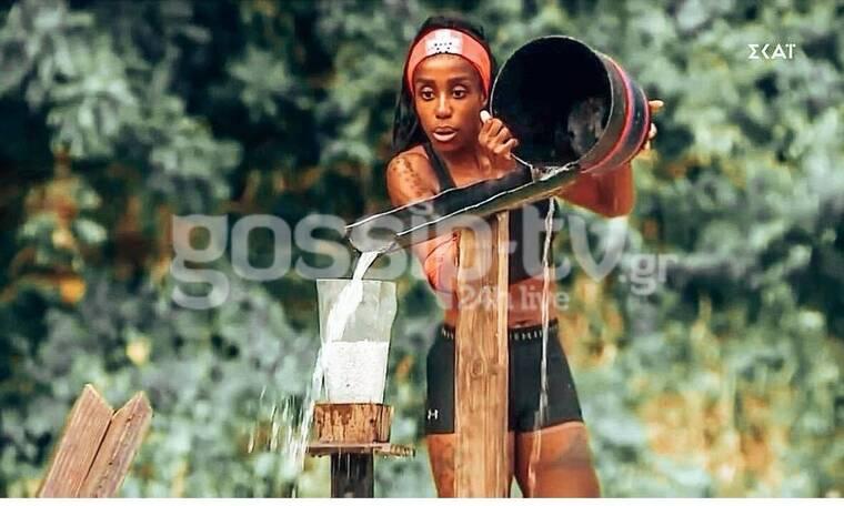 Survivor: Η Ελέτσι αποκαλύπτει στο gossip-tv το απίστευτο περιστατικό που έζησε μετά το ριάλιτι
