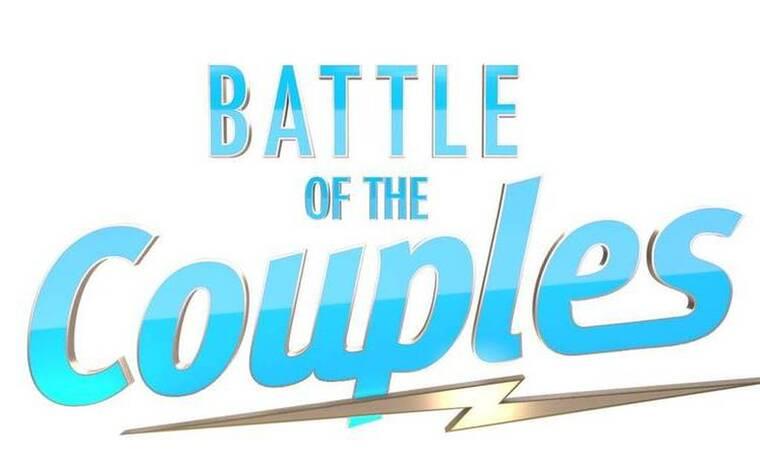 Battle of the Couples: Δείτε πλάνα με τα ζευγάρια μέσα από τη βίλα