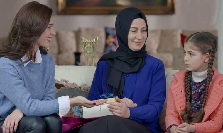Elif: Ο Ταρίκ θέλει να πεθάνει η Ματσιντέ πριν βρεθεί η μητέρα της Ελίφ