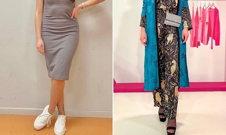 Style Me Up: Η Έλενα απέκτησε τη θηλυκότητα που αναζητούσε!