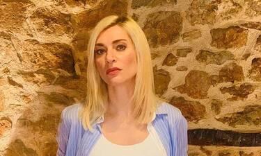 Απασφάλισε η Ζέτα Δούκα - Το ποστ λίγες ώρες πριν την απολογία του Δημήτρη Λιγνάδη