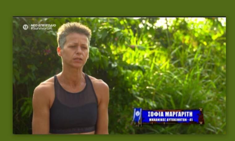Survivor: Ο πρώην σύζυγoς της Σοφίας αποκαλύπτει γιατί δεν έστειλε φώτο με τα παιδιά τους