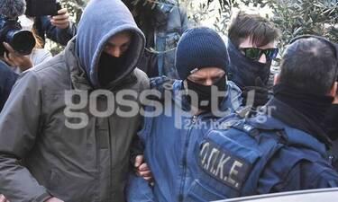 Δημήτρης Λιγνάδης: Ολόκληρο το απολογητικό υπόμνημα:«Είμαι αθώος»