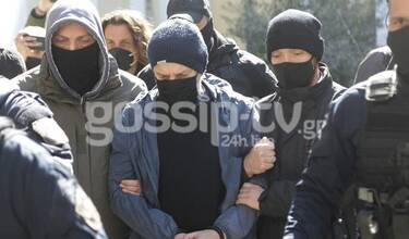 Δημήτρης Λιγνάδης: Απορρίφθηκε η ένσταση ακυρότητας κατά της προδικασίας - Ξεκίνησε η απολογία