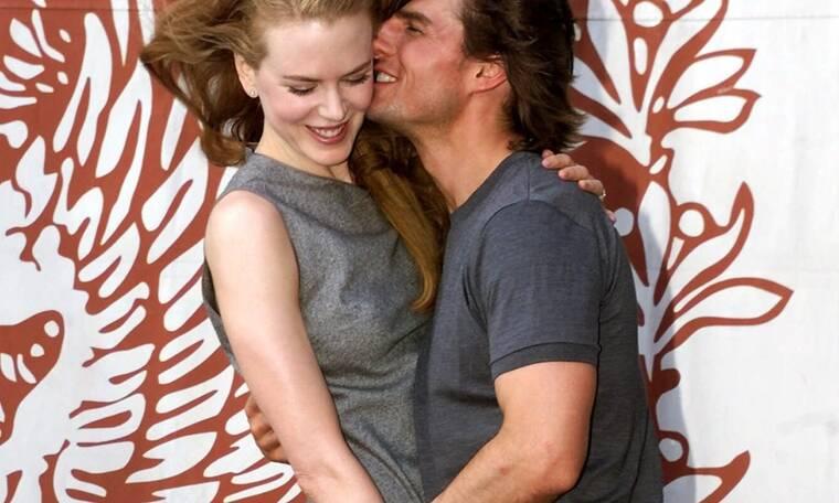Έχεις δει την κόρη του Tom Cruise και της Nicole Kidman πρόσφατα;