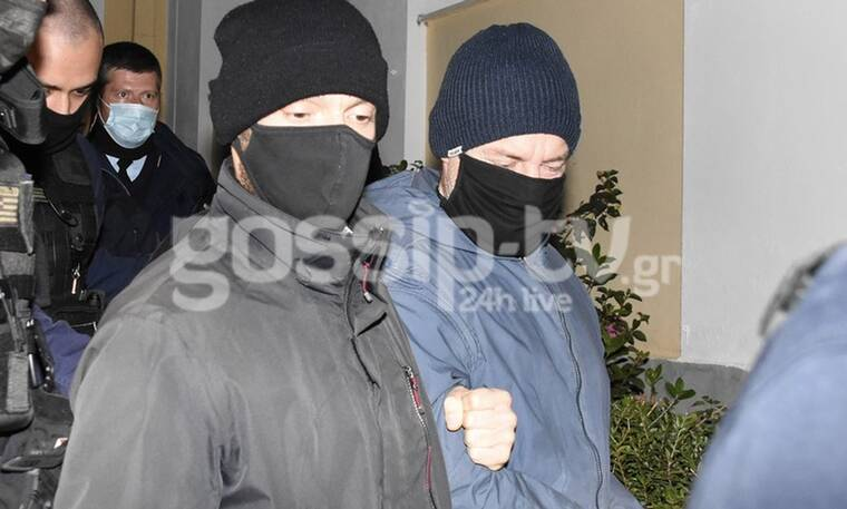 Δημήτρης Λιγνάδης: Η ψυχολογία του μετά την προφυλάκιση και ο συγγενής που τον επισκέφτηκε!