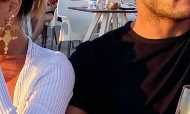Aυτό είναι το πιο hot ζευγάρι της ελληνικής showbiz – H σπάνια φώτο μετά από καιρό!