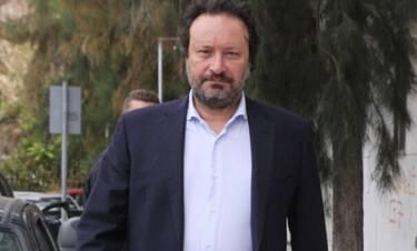 Διονύσης Παναγιωτάκης: «Αν η κ. Χρυσικού έχει στοιχεία να τα καταθέσει» - Η ανακοίνωσή του