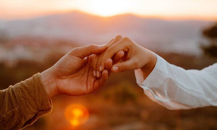Έχεις σκεφτεί πόσο σημαντική είναι η ανθρώπινη επαφή;