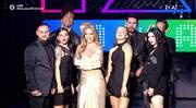 House of Fame: Η εντυπωσιακή έναρξη του πρώτου Live και η εκθαμβωτική Φουρέιρα
