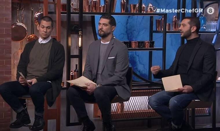 MasterChef: Μπλε ή Κόκκινοι; Αυτή η ομάδα κέρδισε με διαφορά 20 βαθμών