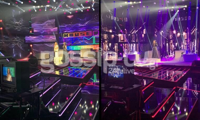 House of Fame: Το gossip-tv στο πρώτο live του φαντασμαγορικού show! (exclusive pics)