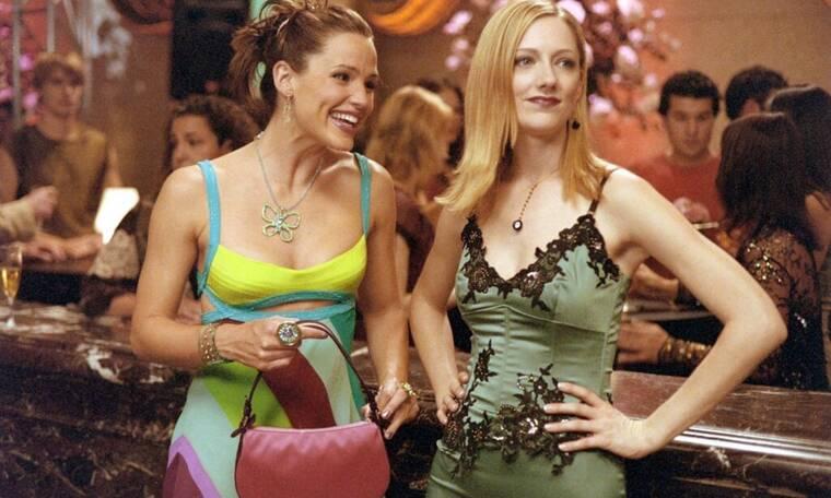 Major throwback: Το ζευγάρι της αγαπημένης σου ταινίας ποζάρει ξανά μαζί