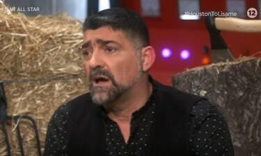Μιχάλης Ιατρόπουλος για καταγγελίες: «Αν είχε συμβεί στην κόρη μου θα υπήρχε σοβαρό πρόβλημα»