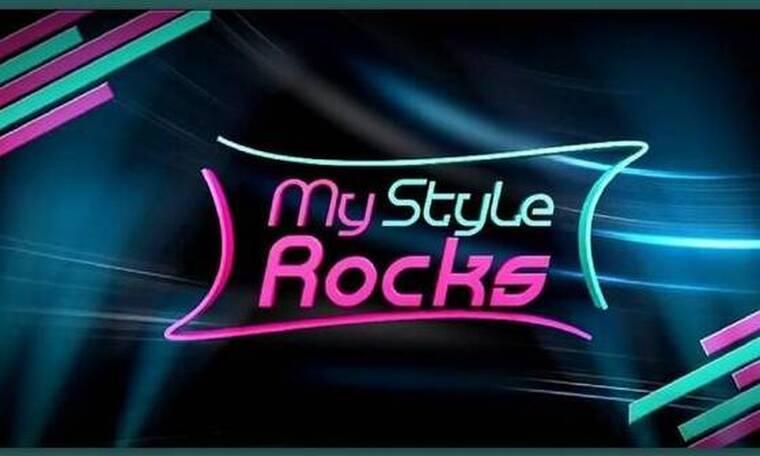 My Style Rocks: Τέλος για το πρόγραμμα - Τι θα δούμε στη θέση του;