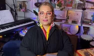 Eurovision 2021: Αλέξια: Το κείμενο - κόλαφος για το ΡΙΚ: «Ντροπή στους ιθύνοντες»