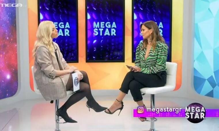 Έλλη Κοκκίνου: Τα κακόβουλα σχόλια για τα κιλά της και η κατάθλιψη