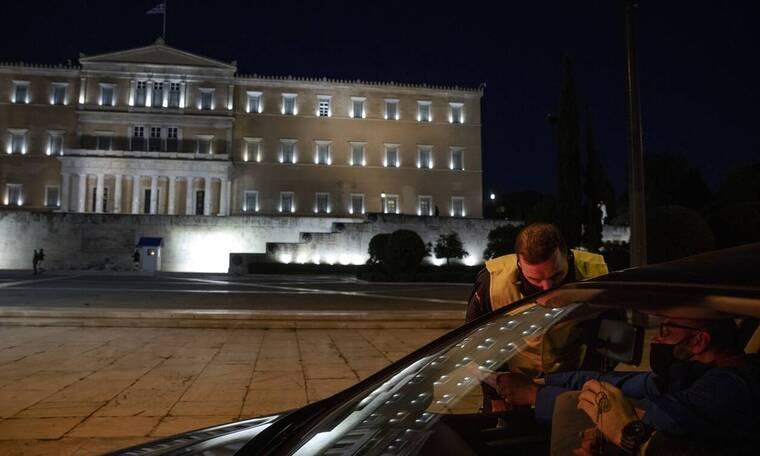 Lockdown στην Αττική: Πότε θα έρθει η αποκλιμάκωση - Οι εισηγήσεις των ειδικών
