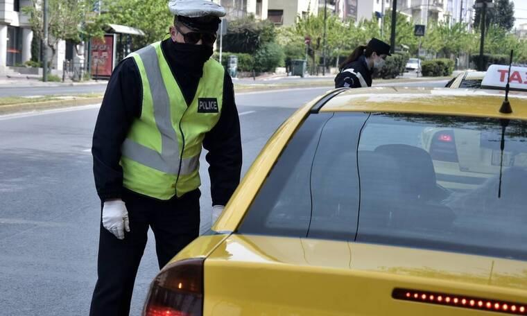 Μετακίνηση εκτός νομού: Θα ανάψει «πράσινο» φως για την έξοδο του Πάσχα;