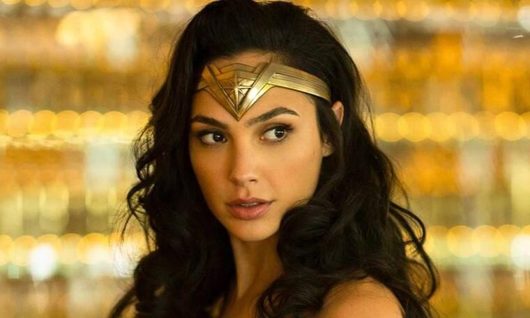 H Gal Gadot έκανε μια αποκάλυψη για τη Wonder Woman που δεν περίμενες