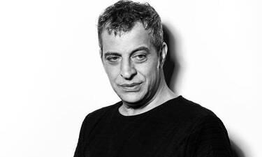 Συνελήφθη ο Θέμης Αδαμαντίδης