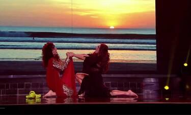 YFSF All Star: Αλευράς και Δόξας σε ντουέτο Βίσση- Βανδή το απόλυτο...κλάμα
