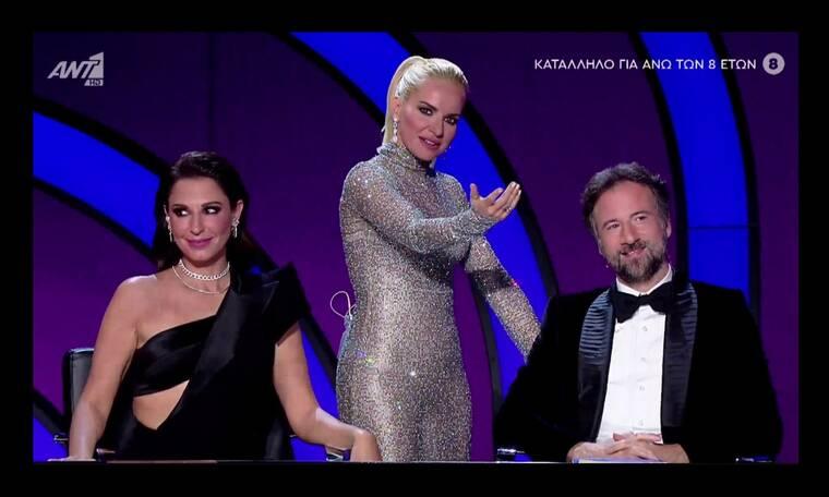 YFSF - All Star: Η ψηφοφορία - θρίλερ και ο μεγάλος νικητής της πρεμιέρας
