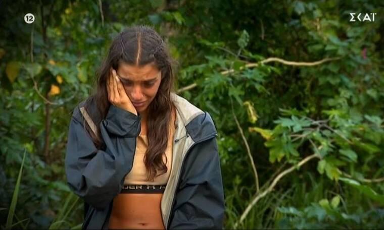 Survivor spoiler: Η Άννα Μαρία Βέλλη ξεσπά σε λυγμούς και τα χώνει στον Νίκο Μπάρτζη – Τι θα συμβεί;