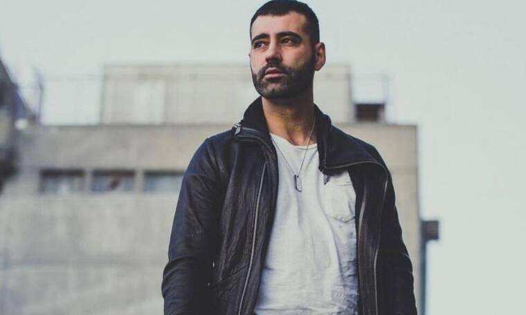 Νικόλας Στραβοπόδης: «Δεν είμαι βιαστής»